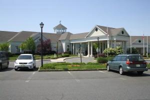 Westlake Jackson NJ Active Adult Community