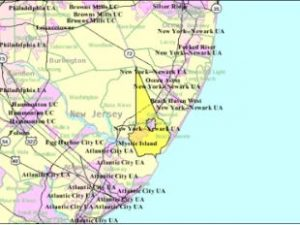 cranberry creek little egg harbor nj map