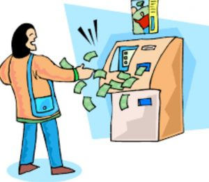 today's atm your home