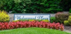 wedgewood place brick