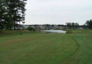 westlake jackson golf course