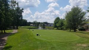 Westlake Golf