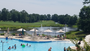 Westlake Pool and Golf