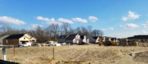 New Construction active adult Ocean County